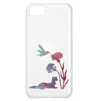 Ferret Art iPhone 5C Covers