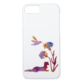 Ferret Art iPhone 8/7 Case