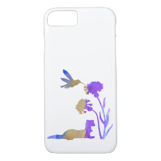 Ferret Art iPhone 8/7 Case
