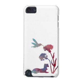Ferret Art iPod Touch (5th Generation) Cover