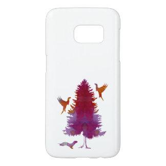 Ferret Art Samsung Galaxy S7 Case