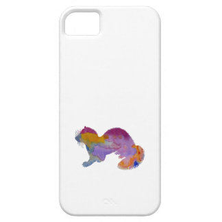 Ferret Case For The iPhone 5