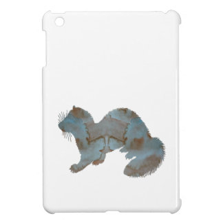 Ferret Cover For The iPad Mini