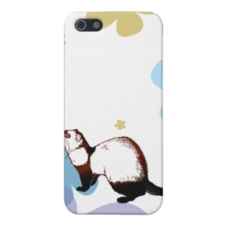 Ferret . iPad , iPhone Cases iPhone 5 Cases
