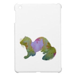 Ferret iPad Mini Cover