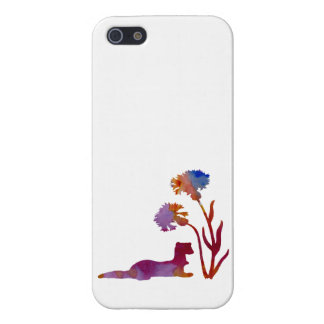 Ferret iPhone 5 Case