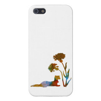 Ferret iPhone 5 Cover