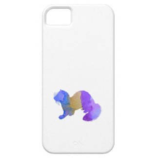 Ferret iPhone 5 Covers