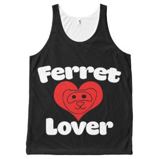 Ferret Lover