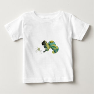 Ferret with toy baby T-Shirt