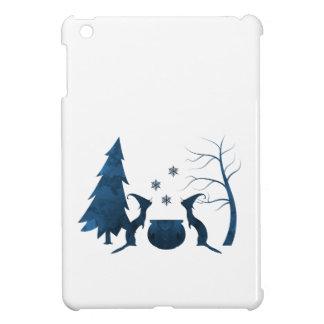 Ferrets Cover For The iPad Mini
