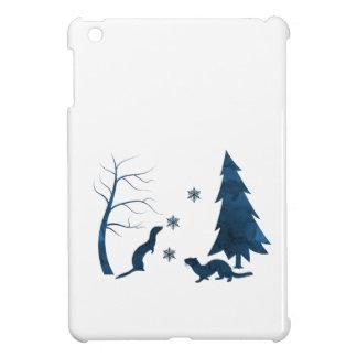 Ferrets iPad Mini Cover