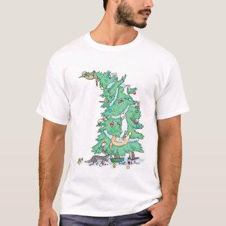 Ferrets up a tree shirt