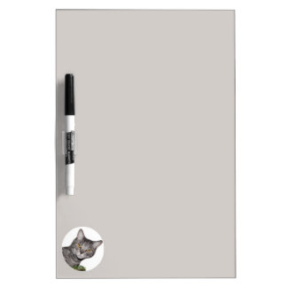 Ferris Mewler sees your shopping list Dry Erase Board