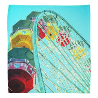 Ferris Wheel Bandana
