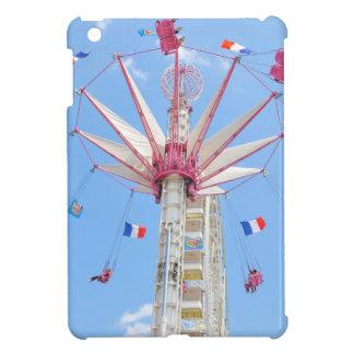 Ferris wheel case for the iPad mini