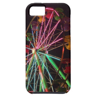 Ferris Wheel Case For The iPhone 5