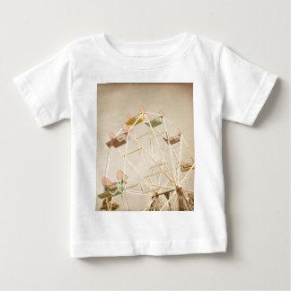 Ferris wheel child size baby T-Shirt