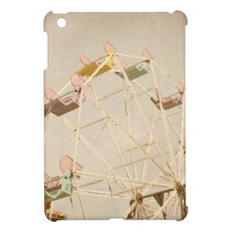 Ferris wheel child size case for the iPad mini