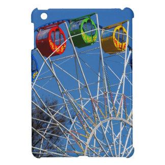 Ferris Wheel closeup iPad Mini Cases