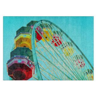 Ferris Wheel Cutting Board