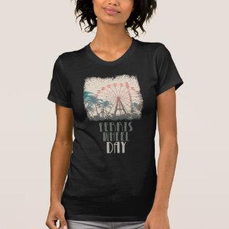Ferris Wheel Day - Appreciation Day T-Shirt