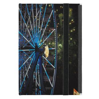 Ferris Wheel iPad Mini Cover
