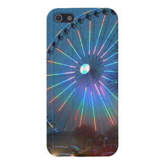 Ferris Wheel iPhone 5 Cover
