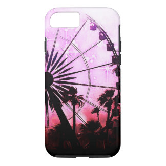 Ferris Wheel iPhone 7/8 Phone Case