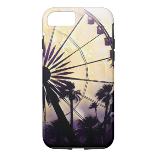 Ferris Wheel iPhone 8/7 Phone Case