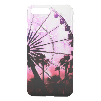 Ferris Wheel iPhone 8/7 Plus Clearly™ Case