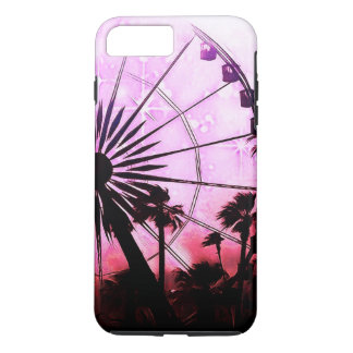 Ferris Wheel iPhone 8/7 Plus Phone Case