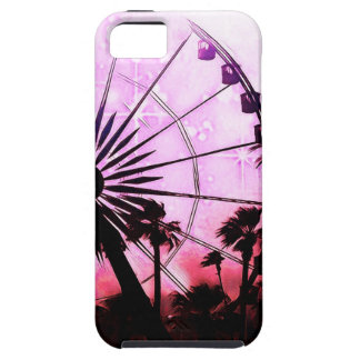 Ferris Wheel iPhone SE/5/5S Phone Case