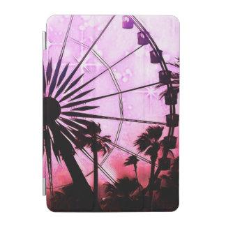 Ferris Wheel (Pink) iPad mini Smart Cover