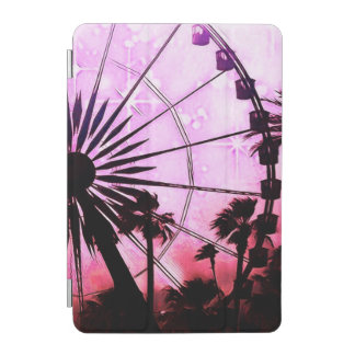 Ferris Wheel (Pink) iPad mini Smart Cover iPad Mini Cover