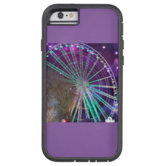 Ferris wheel tough xtreme iPhone 6 case