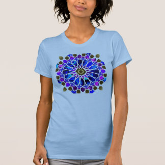 Ferris Wheel Two Sided Shirt