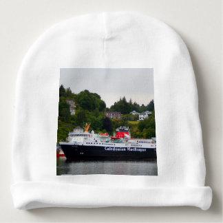 Ferry, Oban, western Scotland Baby Beanie