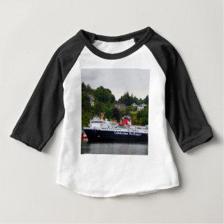 Ferry, Oban, western Scotland Baby T-Shirt