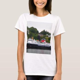 Ferry, Oban, western Scotland T-Shirt