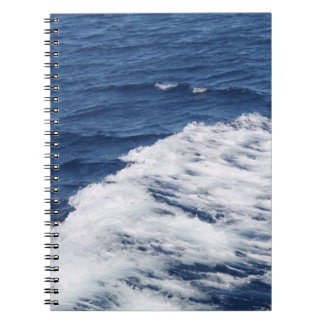 Ferry Waves Notebook