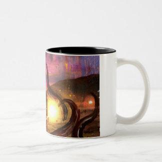 Ferryman mug