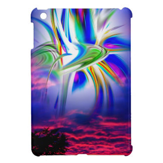 fertile imagination 9 case for the iPad mini