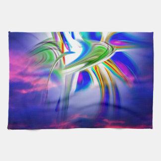 fertile imagination 9 kitchen towel