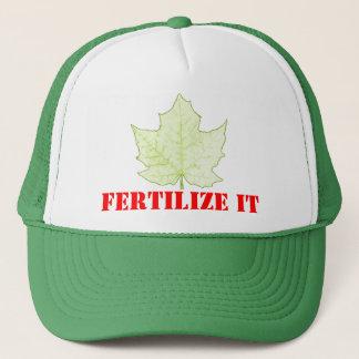 Fertilize It Trucker Hat