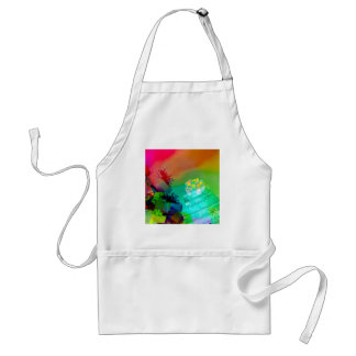 Fest of gifts and colors standard apron