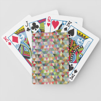 Festival Bicycle Playing Cards