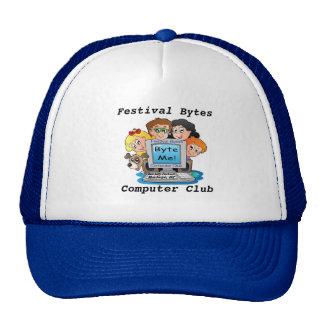 Festival Bytes Hat