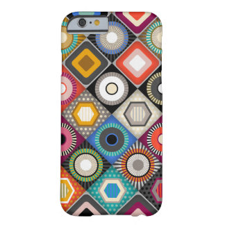 festival diamond barely there iPhone 6 case