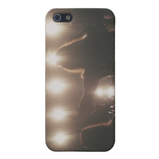 Festival Events Iphone 5 Case